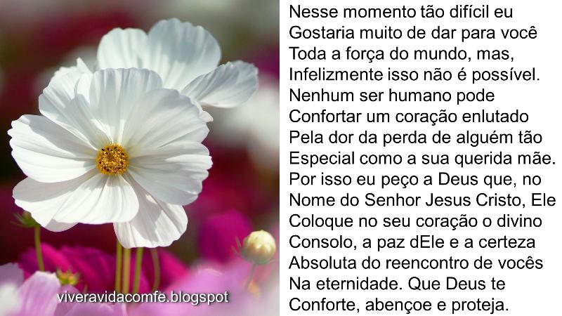 Tag Frases De Luto Para Amigo Que Perdeu A Mãe