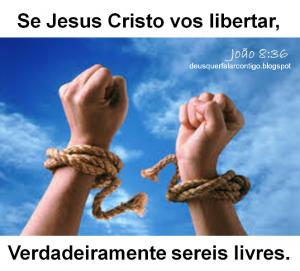mensagem de libertação ffdreere
