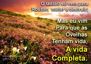 mensagem sobre o amor de Deus 88tr65