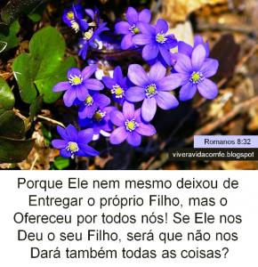 mensagem sobre o amor de Deus ffdre5r45