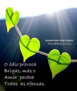 mensagem de amor fraternal gdfte6tr67