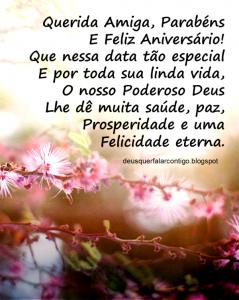 mensagem de aniversário para amiga bbfgtr6