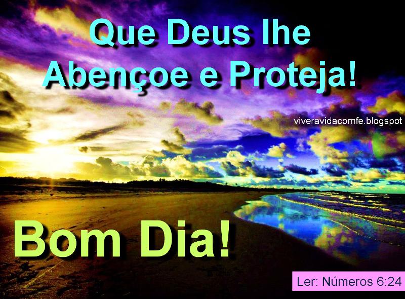 Imagem De Bom Dia Evangélica: Mensagens De Bom Dia Para Amigos Para Celular AN84