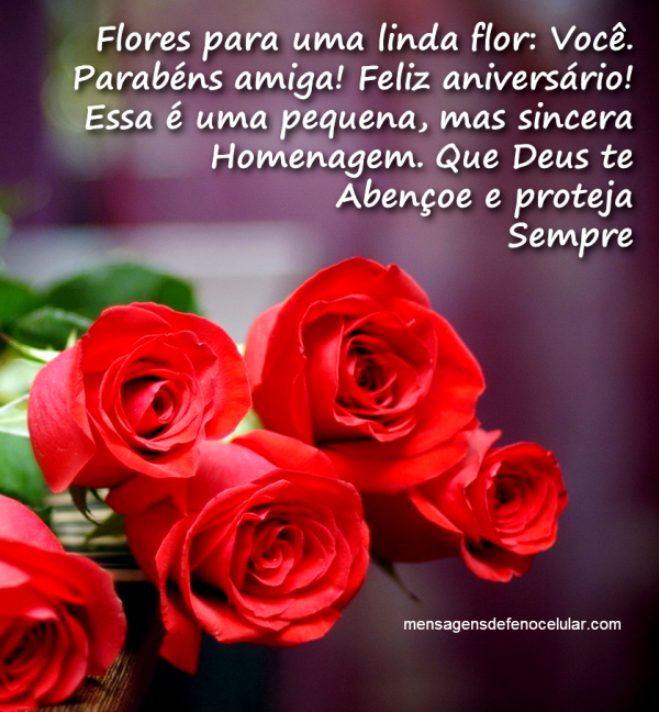Mensagem Evangelica De Aniversario Para Amiga Gq91 Ivango