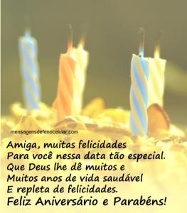 mensagem de aniversário para amiga bgmnr6