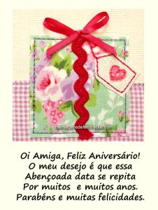 mensagem de aniversário para amiga fftrlm7