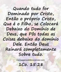 mensagem sobre o poder de Deus fdfre55