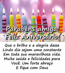 mensagem de aniversário para amiga ffsdre5