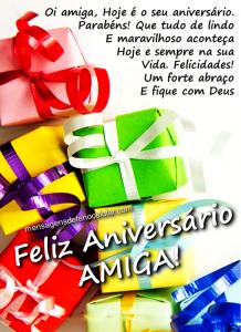 mensagem de aniversário para amiga nbhnbfgguy