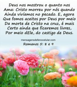 Palavra de Deus para Hoje - Amor de Deus ggdfter6
