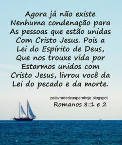 Palavra de Deus para Hoje - Libertação fdrnjn