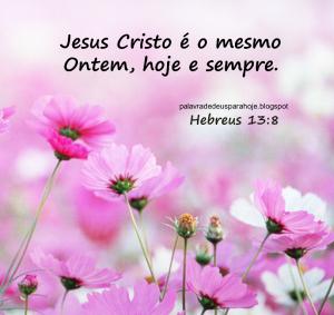 Palavra de Deus para Hoje - Poder de Deus hfgtr67hn