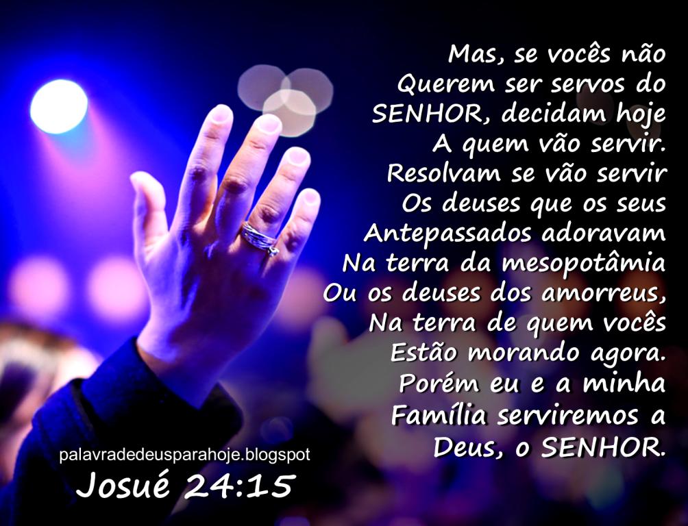 Palavra de Deus para Hoje - Serviço gfhuyn
