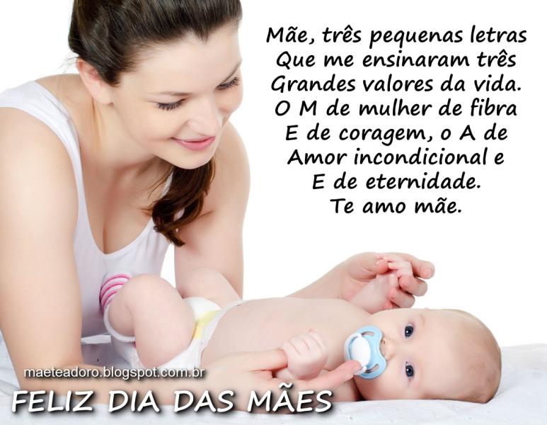 mensagem para o dia das mães fdcvnh